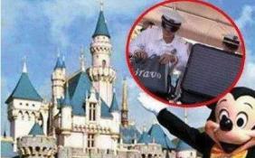上海迪士尼人均饮食消费490元 餐饮或为上海迪士尼的重要收入来源