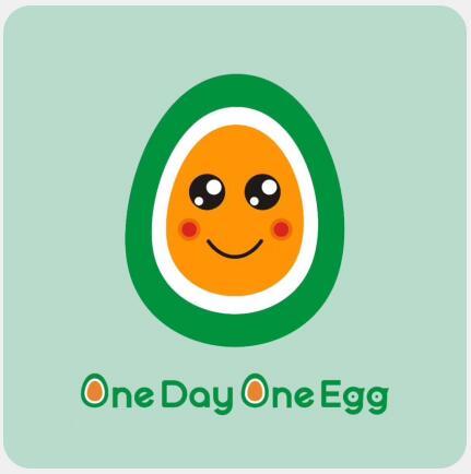 """新零售下的蛋—"""" One Day One Egg(一天一蛋)"""" 日销50000枚绿壳乌鸡蛋"""