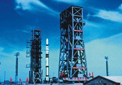 70年登月在路上 探月工程的里程碑让人瞩目