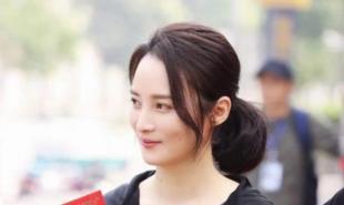 蒋勤勤复出拍戏 在《迷雾追踪》 饰演干练的女警