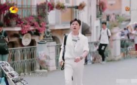 苏有朋重回《中餐厅》 杨紫爆料自己曾面试过苏有朋的电影