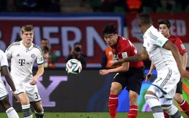 世俱杯在中国举办?此消息不靠谱