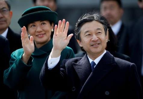 日本新天皇即位将恩赦55万犯人 准天皇登基举办大尝祭耗费22亿日元