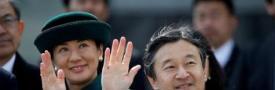 日本新天皇即位将恩赦55万犯人 准天皇登基举办大尝祭耗费22亿日元_快看_中原网视台