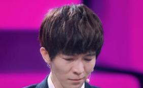 郭敬明:我很少受到表扬 得到陈凯歌认可当场落泪