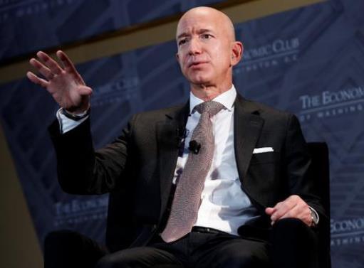 盖茨重夺全球首富什么原因?之前被谁夺走了?