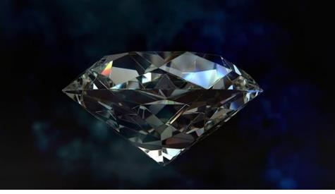 惊呆中科院种出了钻石 一星期长一克拉价格是天然钻石六分之一