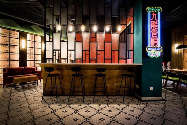 李嘉诚基金捐2亿支持香港中小餐馆