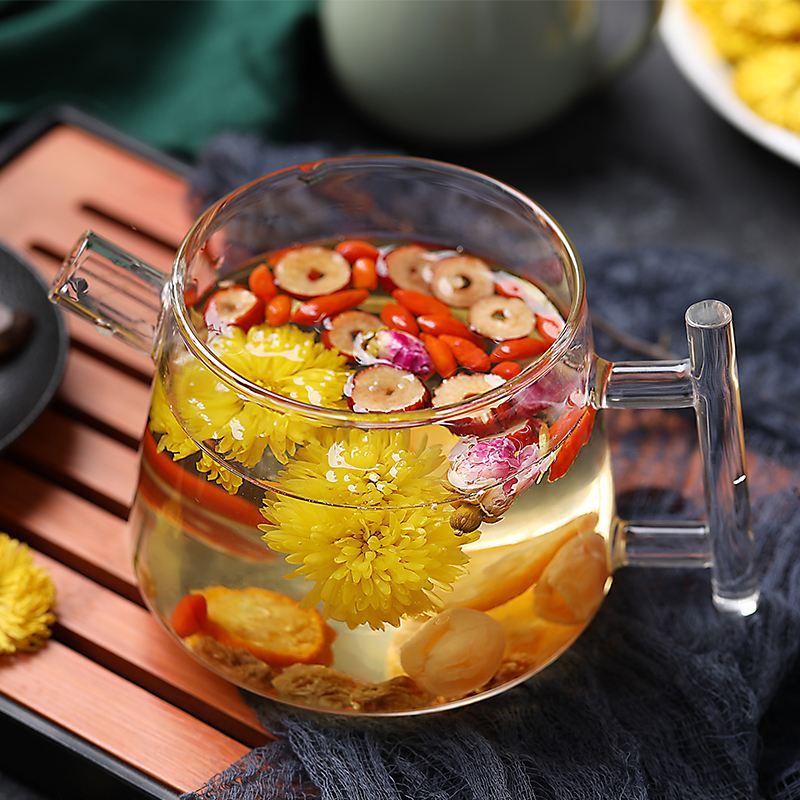 注意!养生茶喝错也伤身 正确的饮茶方式是怎样的?