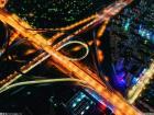 天津对交通信号灯予以优化调整 缓解园区道路的交通压力