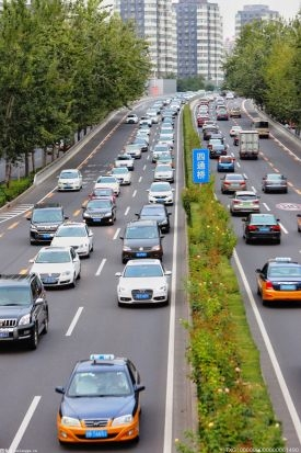未来汽车行业改变未来发展方向 调整燃油经济性标准