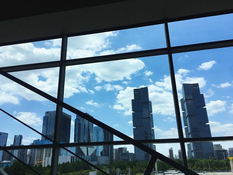 天津写字楼整体表现平稳 整体租赁成交量将与去年持平